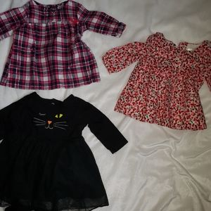 Other - Baby girls dresses